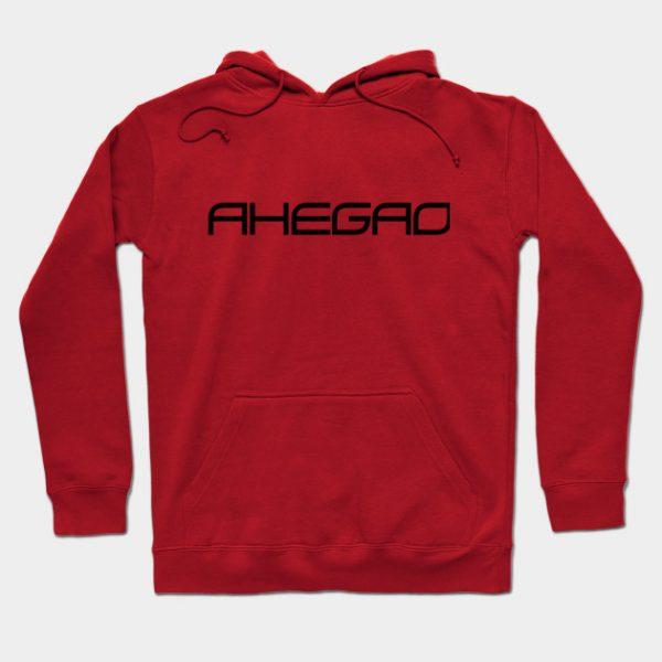 1466080 1 - My Ahegao Hoodie