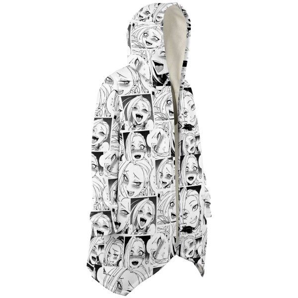 2028e288896c5bb77d69178472bd2672 cloakNeutral right - My Ahegao Hoodie