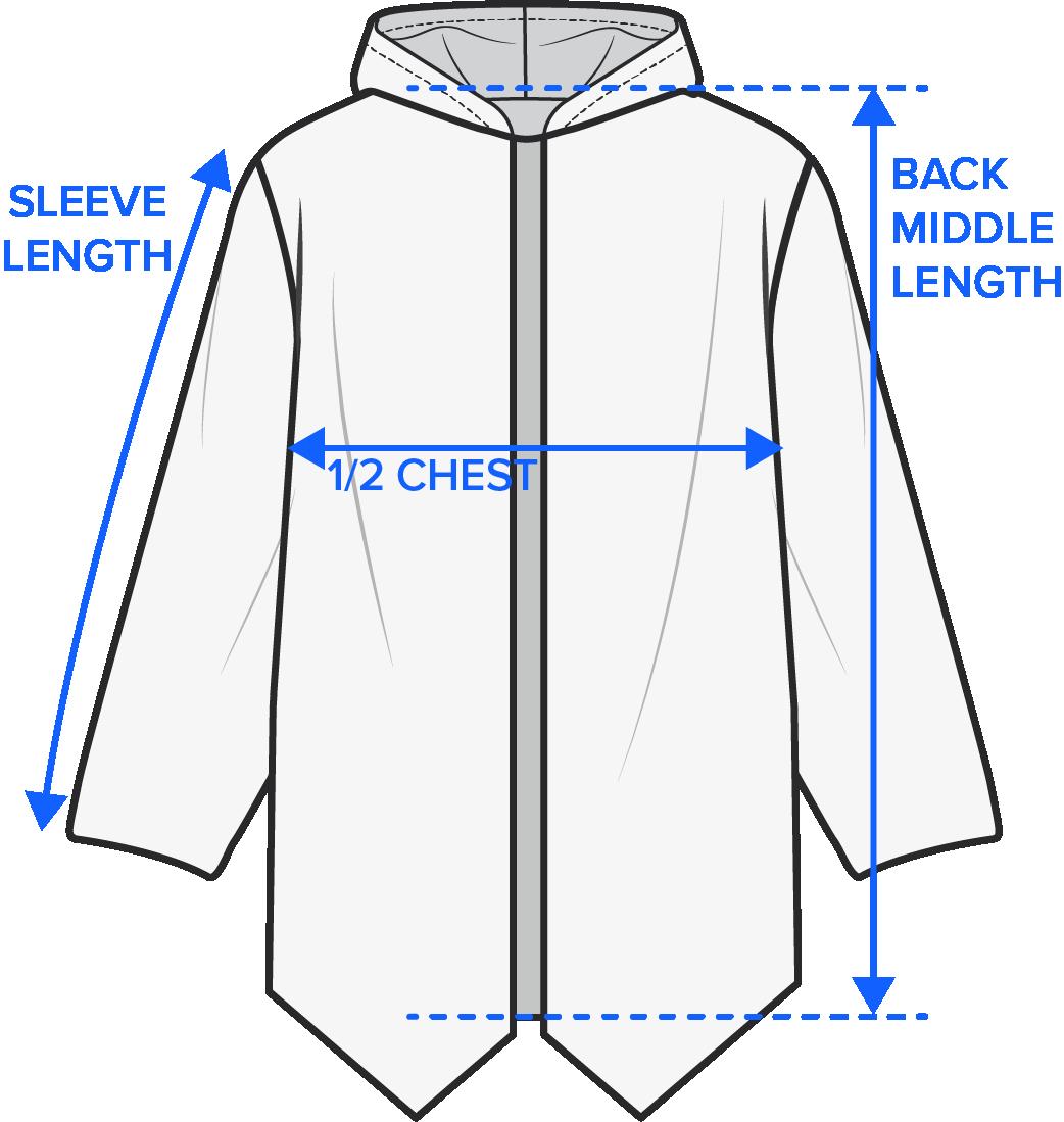 microfleece cloak - My Ahegao Hoodie