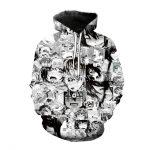 face-hoodie